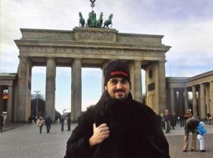 Pedro Alonso Berlin
