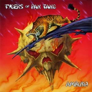 tygers of pan tang-ambush