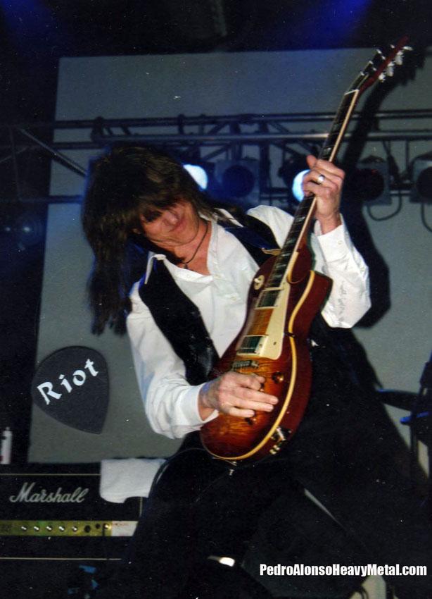 Mark Reale-Bilbao