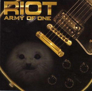 Riot-Army Of One