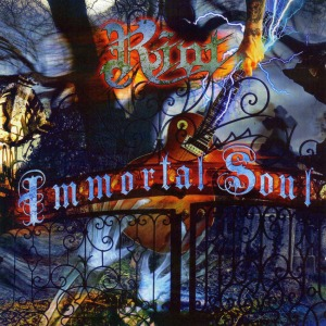 Riot-Immortal Soul