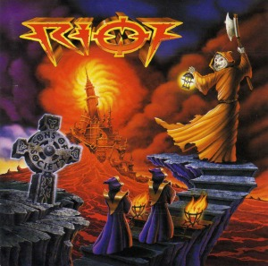 Riot-Sons Of Society