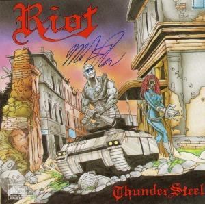 Riot-Thundersteel