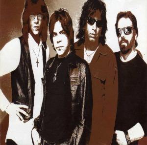 Westworld band