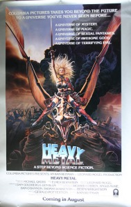 achilleos_heavymetal_poster