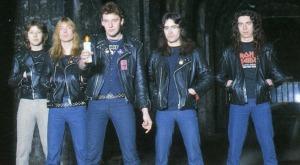 Iron Maiden pic 2