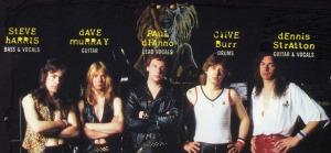 Iron Maiden pic1