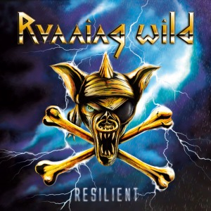running wild resilient cover
