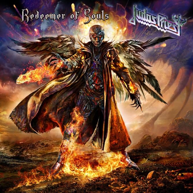 judas priest-redeemer of souls